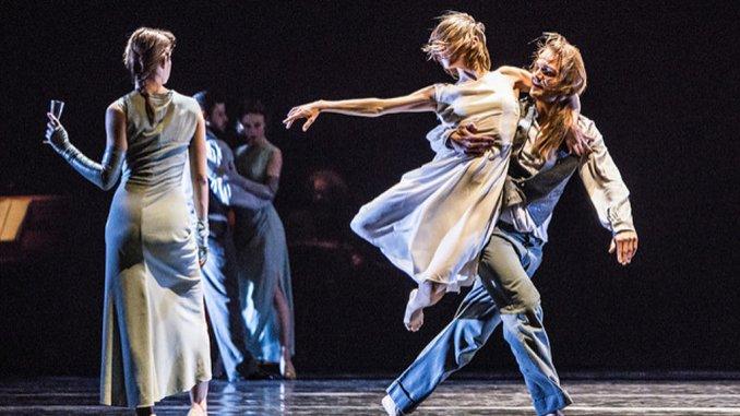 Al Teatro Morlacchi di Perugia sabato e domenica Romeo y Julieta Tango