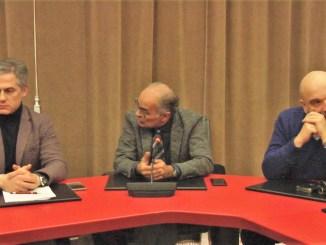 Elezioni 2019, presentato a Perugia il progetto di socialisti, civici e popolari
