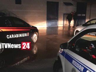 Tentato furto nella notte alla cassaforte di Mediaworld Ipercoop di Collestrada