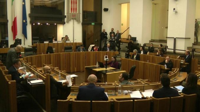 Manifestazioni storiche, assemblea legislativa respinge proposta di modifica legge