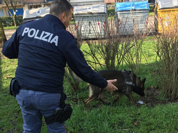 Operazione Gotham a Terni, i complimenti di Fiorini (Lega) alla Polizia