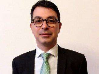 Walter Pennestrì nuovo Capo di Gabinetto della Prefettura di Terni