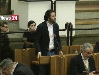 Futuro dell'aeroporto, approvata a maggioranza la mozione di Leonelli