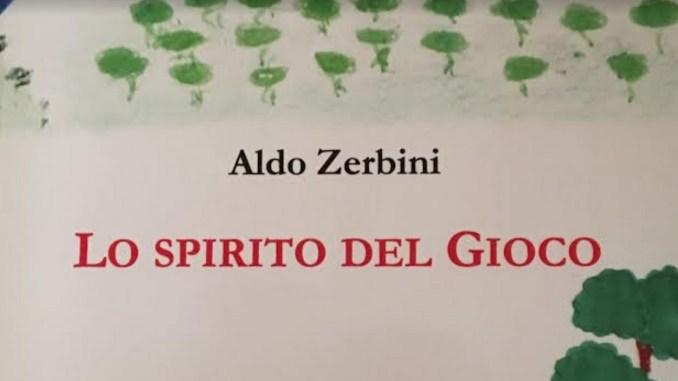 Il nuovo libro di Aldo Zerbini al Caffè Letterario della BCT