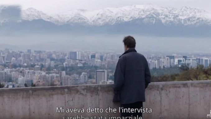 Arriva Nanni Moretti a Perugia a PostModernissimo presenta il film Santiago Italia