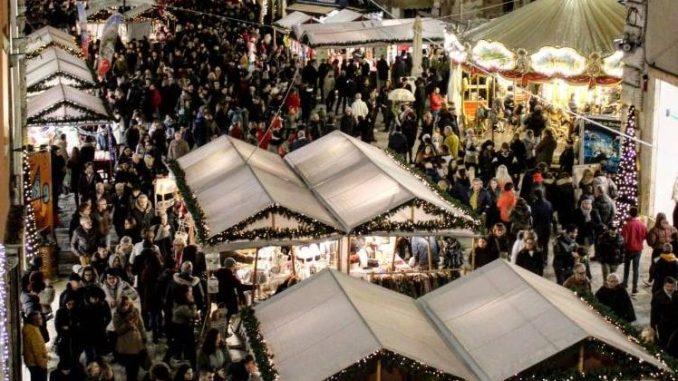 Vacanze di natale, Umbri in Italia, molti italiani scelgono l'Umbria