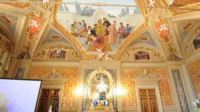Antonio Giaccari, viceprefetto, è nuovo capo di Gabinetto a Perugia