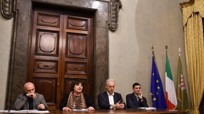 Gestione dei rifiuti, un milione di euro per sito Borgo Giglione