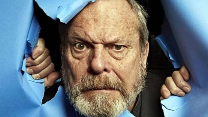 Terry Gilliam, il Maestro del surreale ospite del PostModernissimo
