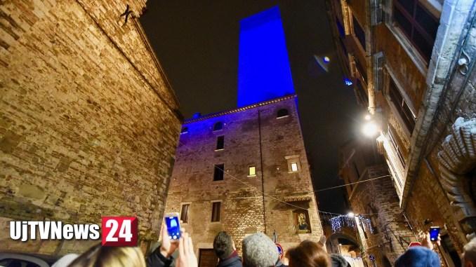 Torre degli Sciri, tutti gli eventi di dicembre, da non perdere il brindisi al 2020