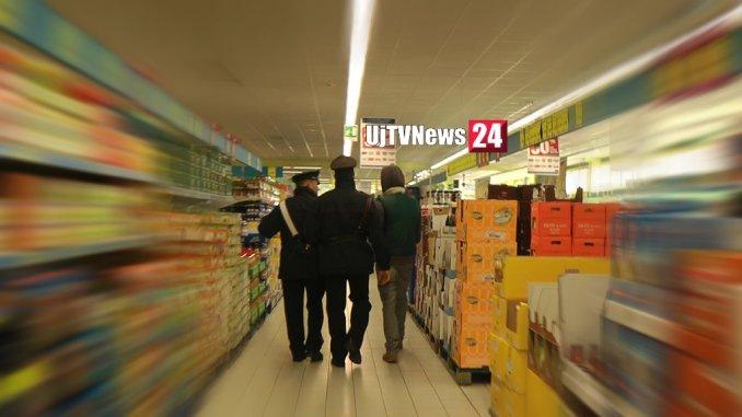 Bastia Umbra , attività commerciali controllate dai carabinieri