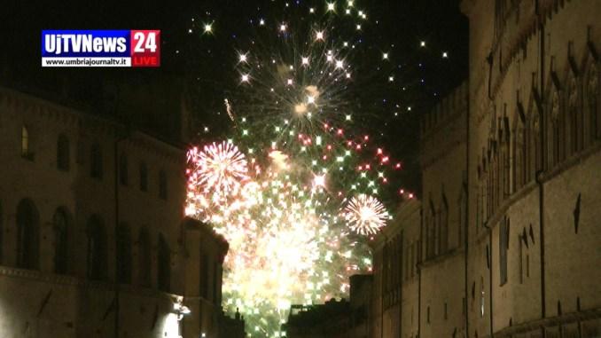 Galà di Perugia, per trascorrere uno splendido fine anno [Video]