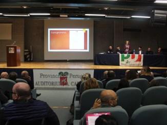 Decreto sicurezza, il Pd dell'Umbria sta con i sindaci