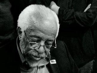 Il jazzista Barry Harris è stato dimesso dall'ospedale di Terni