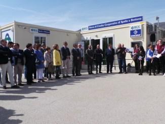 Perquisizioni e sequestri Norcia, i legami tra il sindaco e la banca