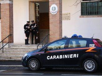 Lotta ai furti, a Orvieto, arrestati 2 stranieri beccati in un'auto rubata