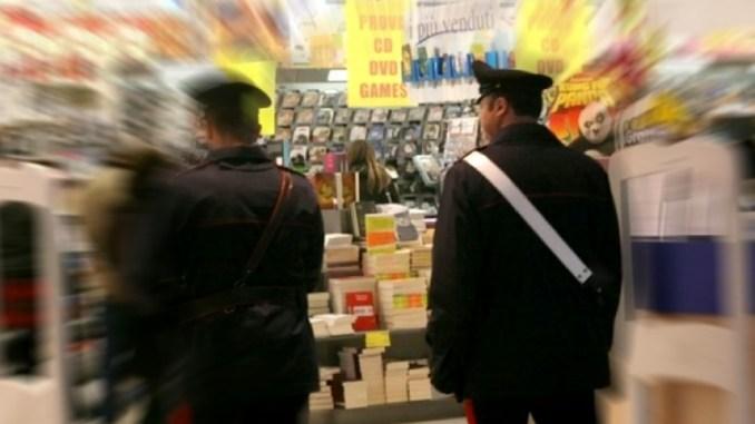 Carabinieri, carenza d'organico ormai cronica, situazione di emergenza