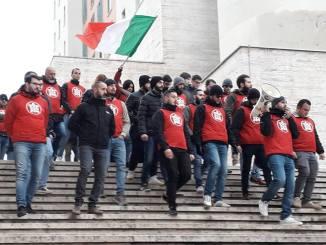 Amministrative Perugia, CasaPound sarà presente con un proprio candidato sindaco