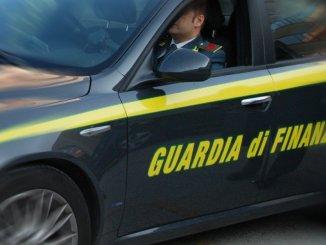 """Ispezione Guardia di Finanza in Comune a Norcia e a """"casa"""" del Sindaco Nicola Alemanno"""