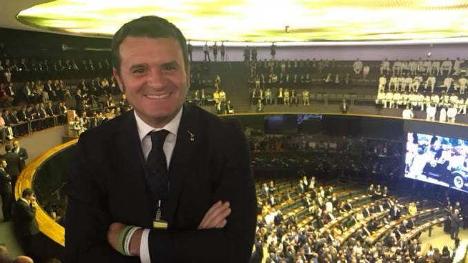 Ministro Centinaio in Umbria, dopo Montefalco e Perugia forse anche Norcia