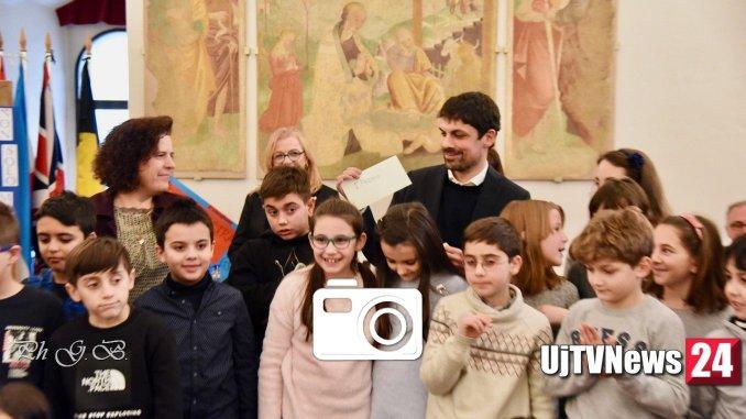 """Festa di San Sebastiano, le premiazioni al concorso """"Elisabetta Innocenzi"""""""