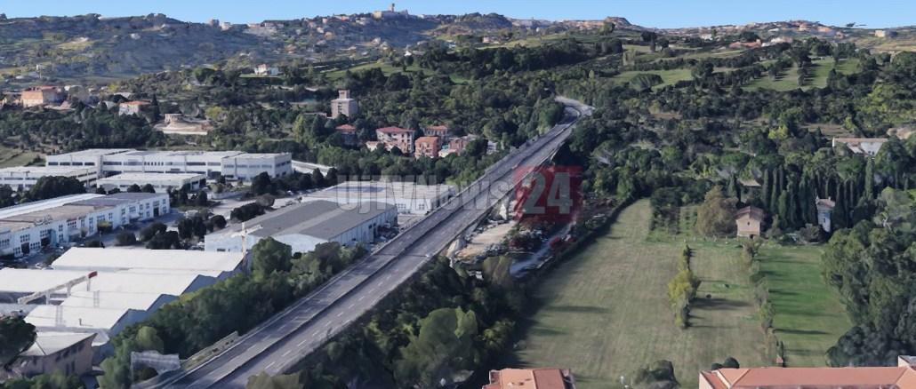 Prisco, almeno 100 opere, viadotti, ponti e gallerie necessitano di interventi