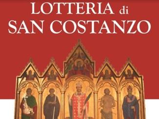 Forza dai, comprate i biglietti della lotteria, soldi aiuteranno Caritas