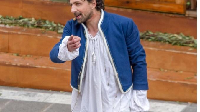Perugia1416, Stefano Venarucci, è il nuovo regista dell'edizione 2019