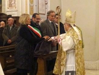 Te Deum Terni, Vescovo Piemontese su solidarietà non molla la presa
