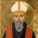 Conferenza su Antonino Fantosati, il santo di Trevi con Erica Cecchetti