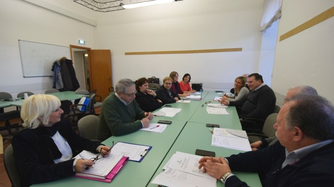 Insediata a Villa Umbra commissione per la formazione in medicina generale