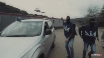 Dia polizia carabinieri auto indagini arresto finanza carcere (13)