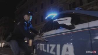 Dia polizia carabinieri auto indagini arresto finanza carcere (27)