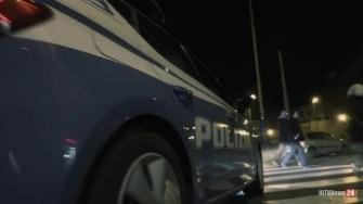 Inseguimento nell'Orvietano straniero viola legge immigrazione, arrestato