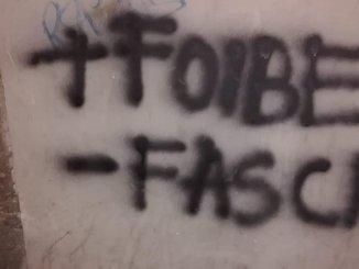 Frasi indegne su Foibe Terni, indegne, il ricordo non si cancella
