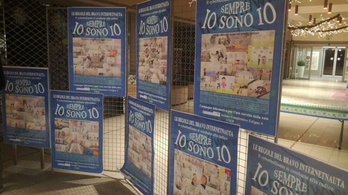 Coop Centro Italia contro il bullismo, uno dei principali impegni sociali