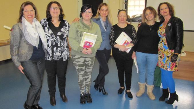 Le detenute di Capanne vincono i premi nazionali di Poesia