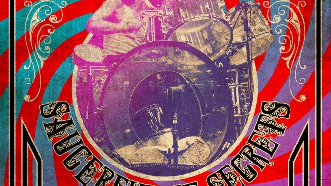 Nick Mason's Saucerful Of Secrets, a Umbria Jazz il 17 luglio