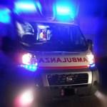 Tragedia a Perugia, ragazzo di 16 anni muore in un incidente nella notte