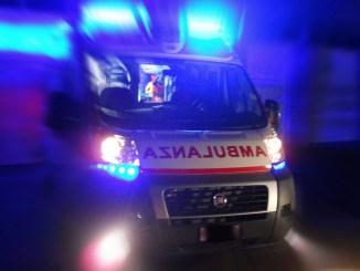 Incidente mortale Cortona, pulmino fuori strada, 3 morti e 5 feriti