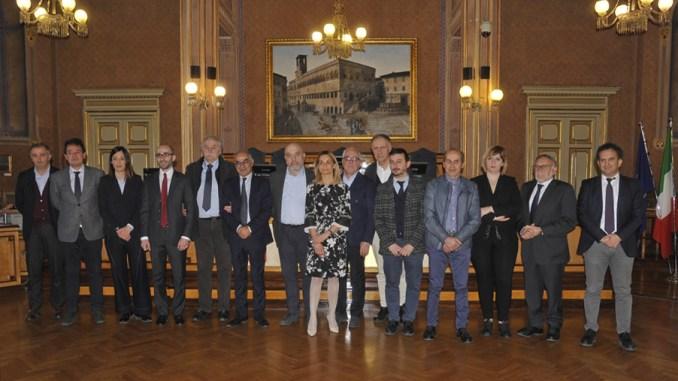 Perugia, primo Consiglio provinciale dopo le elezioni di domenica