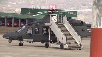 elicottero areonautica militare dell'esercito italiano