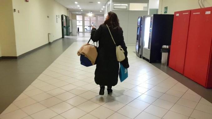 Modello accoglienza disabili anche in altre strutture ospedaliere umbre