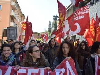 Riapertura scuole Umbria, studenti chiedono incontro alla regione