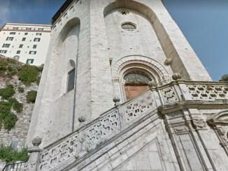 Barocco nel barocco 26 gennaio alle 17.30 a Sant'Ercolano Perugia