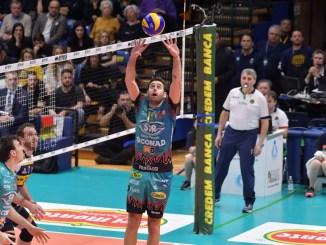 Sir Safety, si alza il sipario sulla Coppa Italia, la prima semifinale è Perugia-Modena!