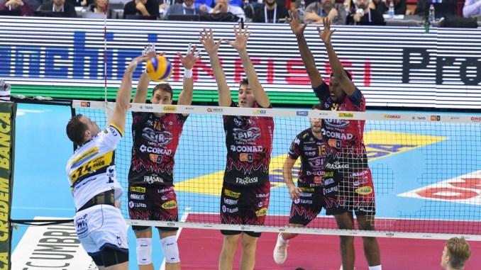 Volley, Sir Safety, i Block Devils a caccia del colpo grosso a Modena