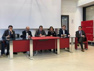 Visita sottosegretario Luca Coletto in Umbria, attenzione verso il territorio