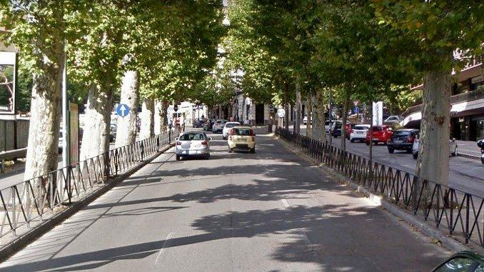 Pedone investito in via Mario Angeloni, il PD chiede un nuovo impianto semaforico