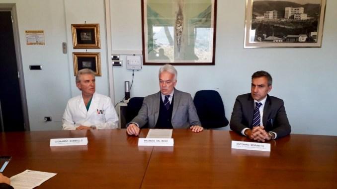 Il Professore Antonino Morabito torna a Terni, esperto europeo di chirurgia pediatrica addominale